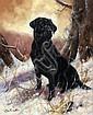 JOHN TRICKETT (BORN 1952, BRITISH) Signed Oil on, John Trickett, Click for value