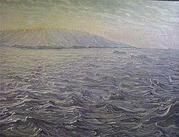 WLADIMIR GOICHMAN, (1903-2001, RUSSIAN),