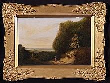OBADIAH SHORT (1803-1886)