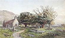 ATTRIBUTED TO ARTHUR JAMES STARK (1831-1902)