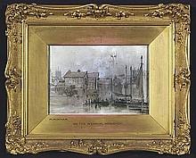 HENRY NINHAM (1793-1874)