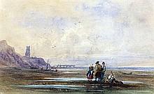 ATTRIBUTED TO THOMAS LOUND (1802-1861)