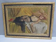 D.T. Richard (C20th Continental) 'The Temptress',