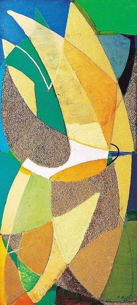 Réth Alfréd: 1884 - 1966: Composition, 1956: