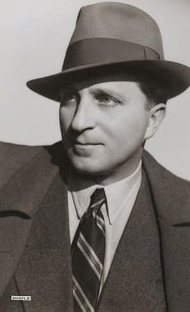 Photographs: Angelo (Funk Pál) (1894 - 1974) Páger