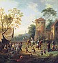 Johann Christian Vollerdt Lipcse, 1708-1769,, Johann Christian Vollerdt, Click for value