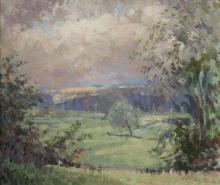 Anthony Baynes (1921-2003), Windrush Val