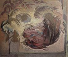 Anthony Baynes (1921-2003), Abstract Stu