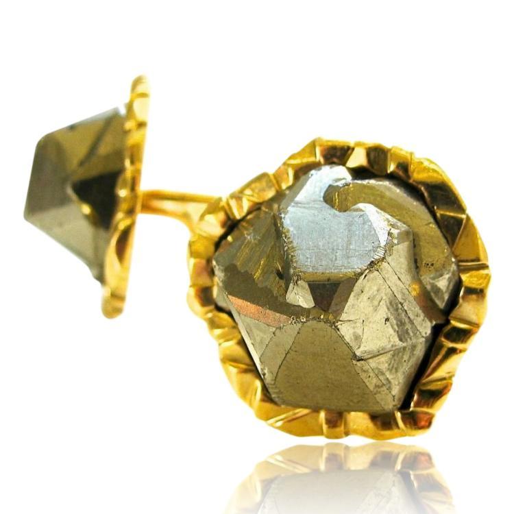 Cartier Pyrite