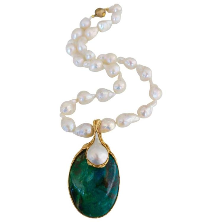 51411ef4e Kimberly Klosterman Jewelry – Browse & Buy Art Online | Invaluable