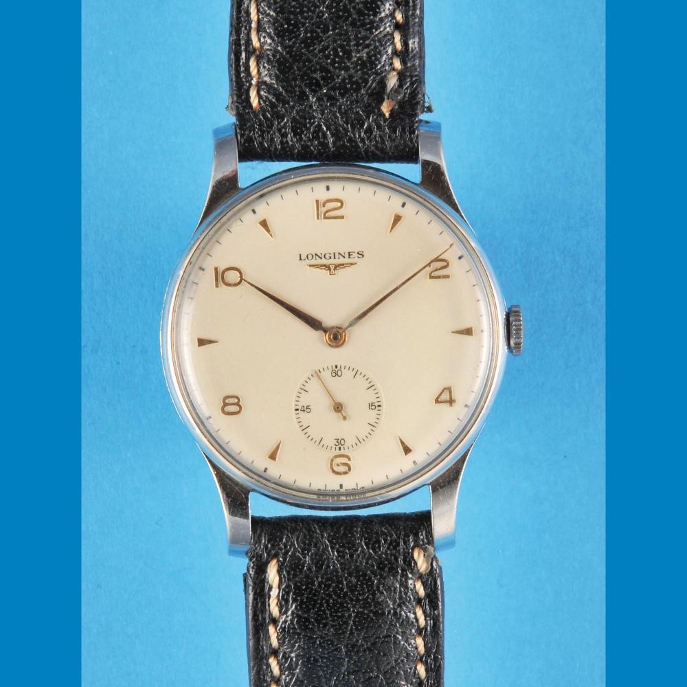 Longine wristwatch