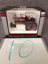 Lot 10: 1/16th Scale IH Farmall 504