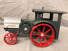 Lot 16: 1/16th Scale Titan Tractor