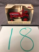 Lot 18: 1/16th Scale IH Cub