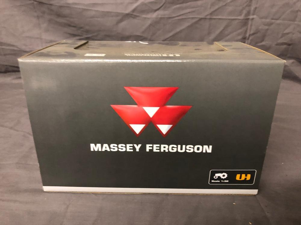 Lot 46: 1/32nd Scale Massey Ferguson 2680
