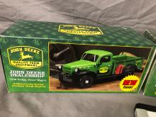 Lot 62: (3) John Deere Pickups