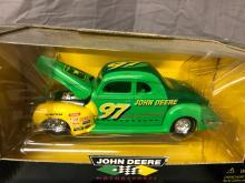 Lot 87: (3) 1/24th Scale NASCAR Cars