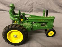 Lot 99: 1/16th Scale John Deere Model A 40th Anniversary
