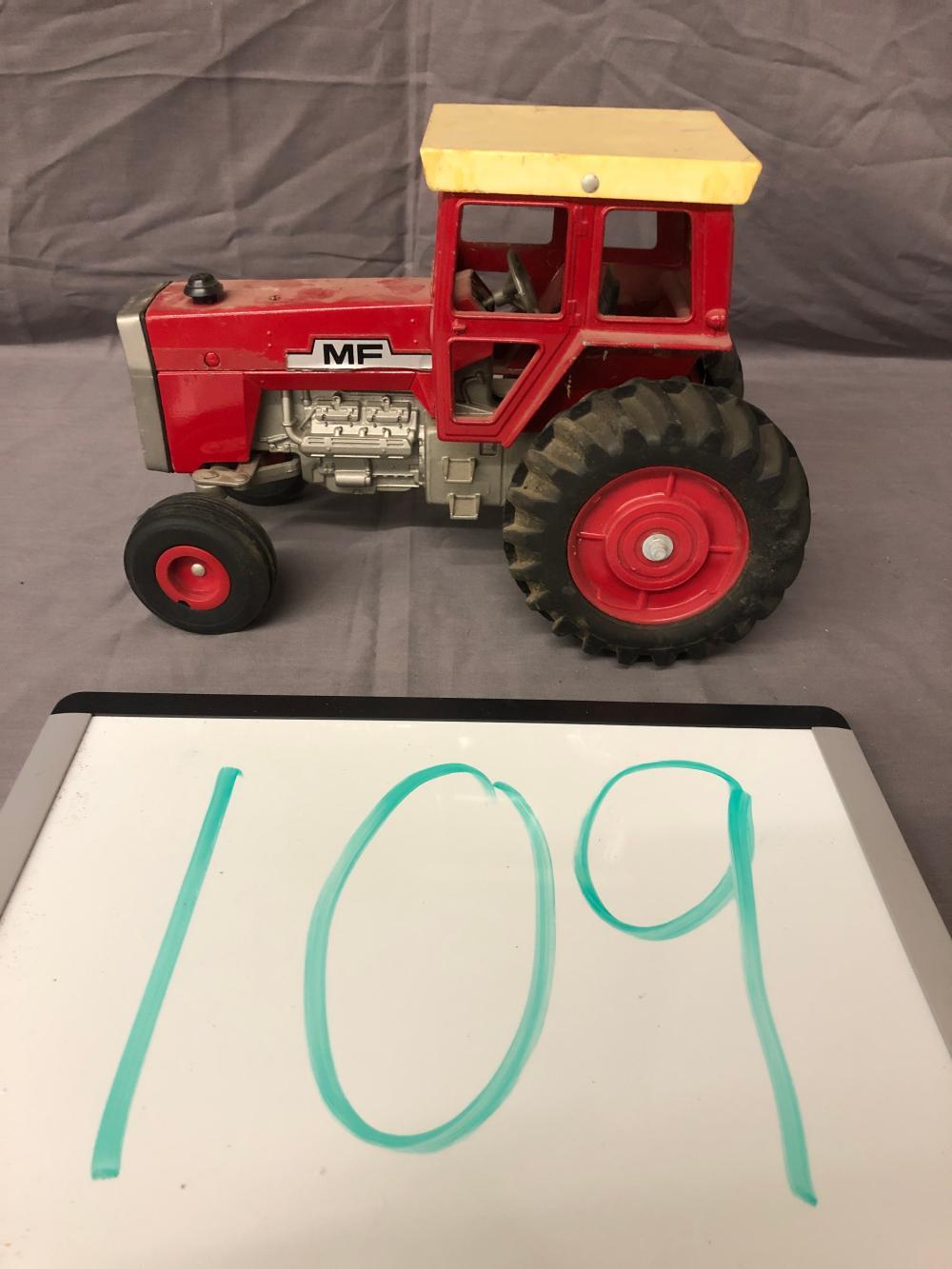 1/16th Scale Massey Ferguson 1155