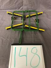 Lot 148: 1/16th scale John Deere Disk