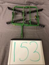 Lot 153: 1/16th Scale John Deere Disk