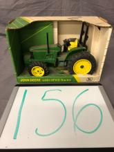 Lot 156: 1/16th Scale John Deere 6400 MFWD