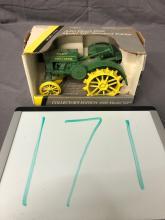 Lot 171: 1/16th Scale John Deere GP