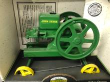 Lot 177: 1/6th Scale John Deere Model E Engine