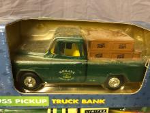 Lot 181: (3) John Deere Pickups