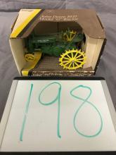 Lot 198: 1/16th Scale John Deere G