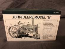Lot 211: 1/16th Scale John Deere B