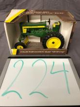 Lot 224: 1/16th Scale John Deere 720 Hi-Crop