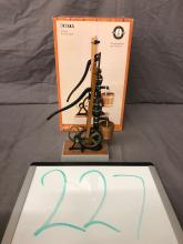Lot 227: 1/7th Scale Antique Pump Jack