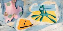 Jindřich Štyrský - Tribute to Picasso