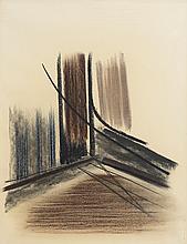 Hans HARTUNG (1904-1989)  HH5461