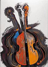 ARMAN, Armand Fernandez, dit (Nice, 1928 - New