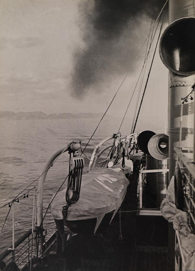 Reine BRIAC (1898-c.1964)   Reportages photographique réalisé