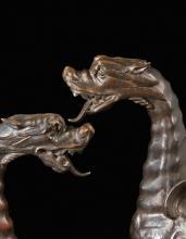 Sculptures, Objets d'Art, Mobilier du XVIe au XIXe siècle