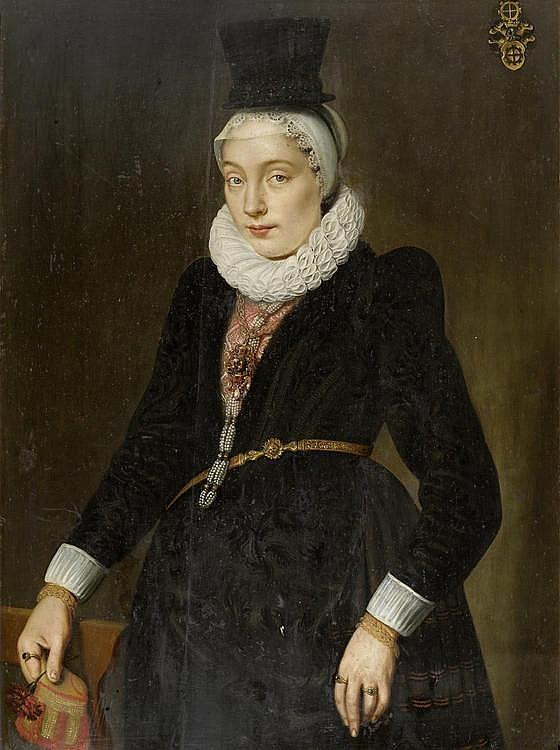 Attributed to HOFFMANN, SAMUEL (Zurich 1591 - 1648