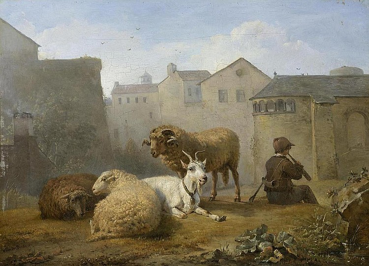 POORTEN, HENDRIK JOZEF FRANCISCUS VAN DER (1789