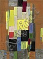 ITTEN, JOHANNES (Linden 1888 - 1963 Zurich), Johannes Itten, Click for value