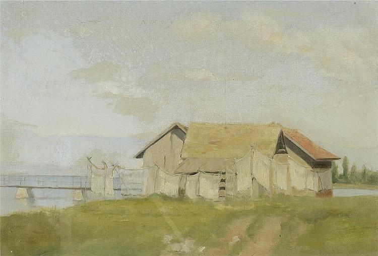 DUBOIS, CHARLES-ÉDOUARD (West Hoboken 1847 - 1885