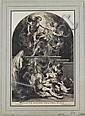 PONTIUS, PAULUS (1603 Antwerpen 1658). Nach Peter, Paulus Pontius, Click for value