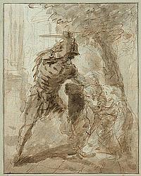 FUCHS, FELIX CHRISTOPH CAJETAN(Rapperswil 1749 -