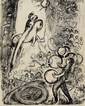CHAGALL, MARC (Witebsk 1887 - 1985