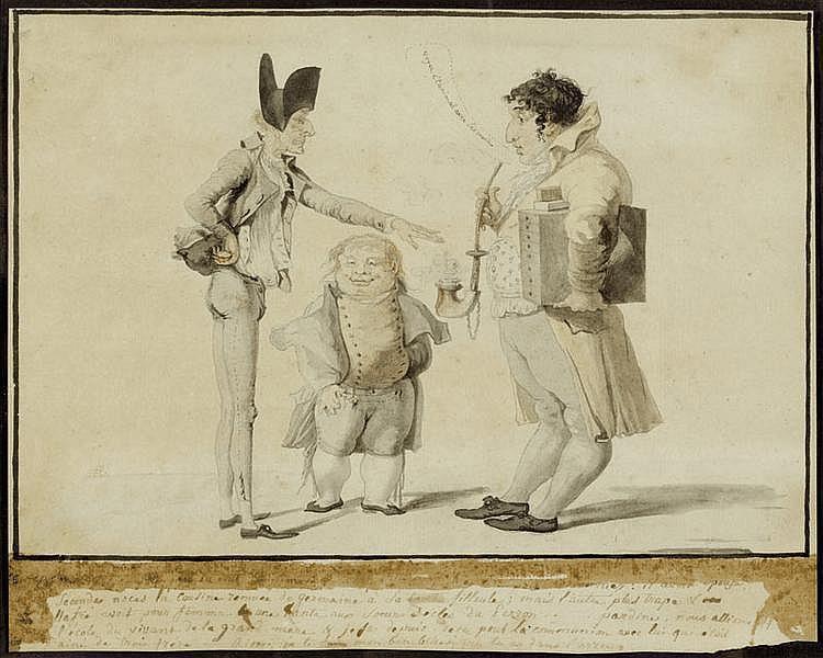 TOEPFFER, WOLFGANG ADAM (Geneva 1766 - 1847
