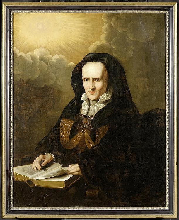 KRAUS, GEORG MELCHIOR. (Frankfurt 1733 - 1806