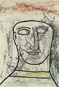 SOUZA, FRANCIS NEWTON (Saligaon/Goa 1924 - 2002