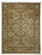 AGRA antique.Beige central field, patterned
