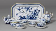 Porcelain (West)